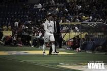 """Morata: """"No hay que dramatizar con este empate"""""""