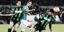 El Nápoles mantiene el liderato en un duelo espectacular