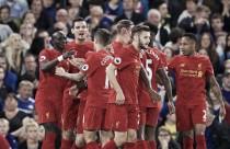 El Liverpool se impone en Stamford Bridge y duerme en puesto de Champions