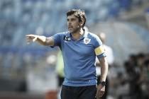 Daniel Ramos, nuevo entrenador del CS Marítimo