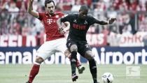 El Bayern choca con el Colonia