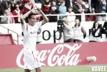 """Bacca: """"No es una decisión fácil dejar el Sevilla"""""""