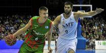 Baloncesto Sevilla - Real Madrid: la imbatibilidad liguera pasa por San Pablo