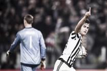 El Bayern bajó la guardia y la Juve resucitó