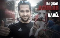 """Entrevista. Miguel Aguilar: """"El fin primordial es dejar huella para apoyar a los sin voz"""""""