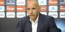 """Monchi:"""" Si yo fuera ucraniano también querría jugar en el Barça"""""""