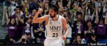 Real Madrid - UCAM Murcia: los de Laso intentarán resarcirse tras su primera derrota