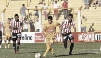Primera B Nacional: el 'Colectivero' todavía no puede ganar