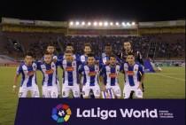 El Espanyol ha obtenido la Licencia UEFA