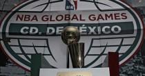Se prepara una dosis doble de NBA para la CDMX