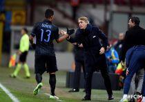L'inter gagne le Derby, le Milan peut avoir des regrets