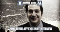 VAVEL Exclusive interview with Serie A and Inter expert Nima Tavallaey
