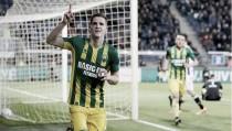 Previa de la jornada 18 de la Eredivisie