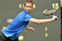 ATP Halle - Un Mayer concreto batte Seppi