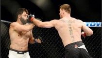 Statement Made: Stipe Miocic Ends Andrei Arlovski In 54 Seconds, Favorite For Next UFC Heavyweight Title Shot