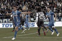 Genoa want Rugani loan