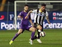 Udinese, grinta e fame mettono paura alla Fiorentina
