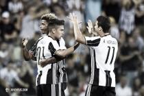 Juventus 2016/2017: en busca de la sexta corona consecutiva