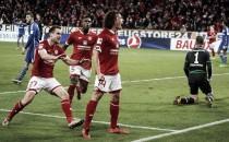 Baumgartlinger mete al Mainz en puestos de Champions