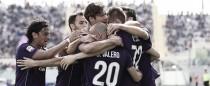 La Fiorentina no puede con la Sampdoria y se aleja de la Champions