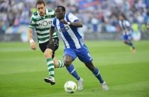 El Sporting le mantiene el pulso al Benfica tras ganar al Oporto