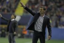 """Constantin Galca: """"Los goles que hemos encajado son de niños"""""""