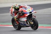 MotoGP, le pagelle del GP d'Austria: voto pieno per Iannone e la Ducati, punti preziosi per Lorenzo