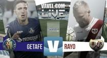 Getafe CF 1 - 1 Rayo Vallecano: un empate que sabe a poco para ambos