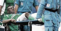 Miguél Murillo lesionado hace dos fechas