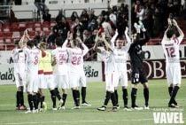 El Sevilla, quinto club del mundo según una plataforma holandesa