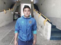 """David Castro: """"Jugamos cada partido como si fuera el último"""""""