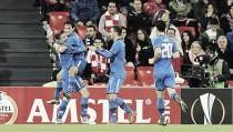 Igualadas despedidas de Europa League