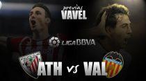 Athletic Club - Valencia CF: la redención de la Catedral