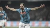 Allan : Gonzalo Higuain is vital for Napoli