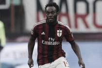 Essien a target for two MLS clubs