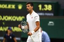 Wimbledon 2016 - Djokovic non fa sconti, 3-0 a Mannarino