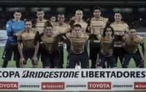 Presencia unamita en el once ideal de la Copa Libertadores