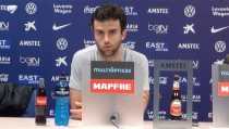 "Rossi: ""Es un objetivo personal marcar al Barcelona"""