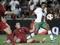 Luxemburgo - Portugal: a buscar la victoria entre la duda