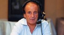 """José María García: """"El Valencia es un club muy grande, debería estar arriba"""""""