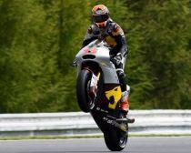 Moto2 Brno: Rabat imprendibile domina la gara