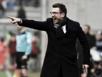 Eusebio Di Francesco renueva con el Sassuolo hasta 2019