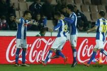 Reparto de puntos entre Granada y Espanyol