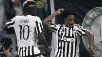 Juventus 2-1 Torino: Late Cuadrado strike gives hosts derby victory