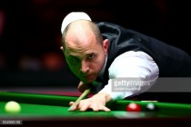 Masters Round Up Day Six: Hawkins and Perry set up shock semi-final