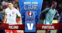 Resultado Polonia vs Portugal en vivo cuartos de final de la EURO 2016