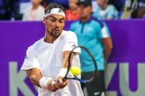ATP Umago - Fognini liquida Elias e conquista la finale