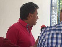 """Raúl Arias: """"Será un partido histórico"""""""