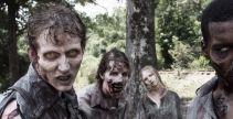 Zombies por partida doble