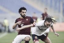 La Roma vuelve a la senda de la victoria